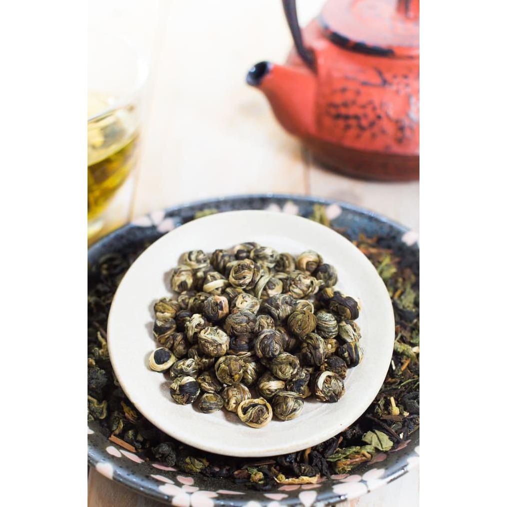 Dragon Pearl Tea