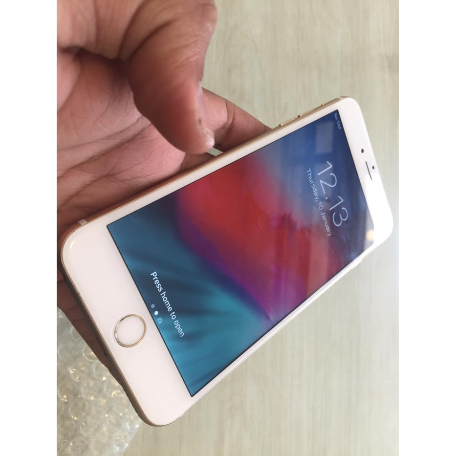 [HP/Second] iphone 6s Plus / 6s+