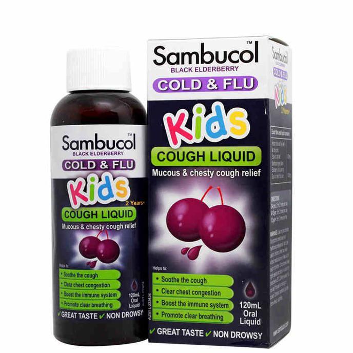 {gratis ongkir} sea quill/kids plus syrup/multivitamin/220 ml ori