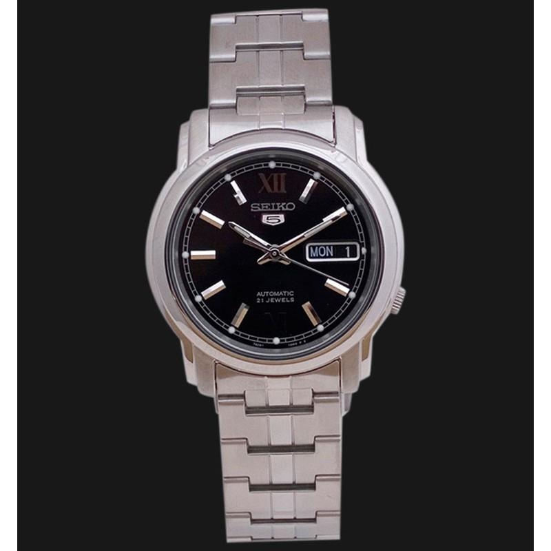 Jam Tangan Pria SNKK81 - Seiko 5 SNKK81K1