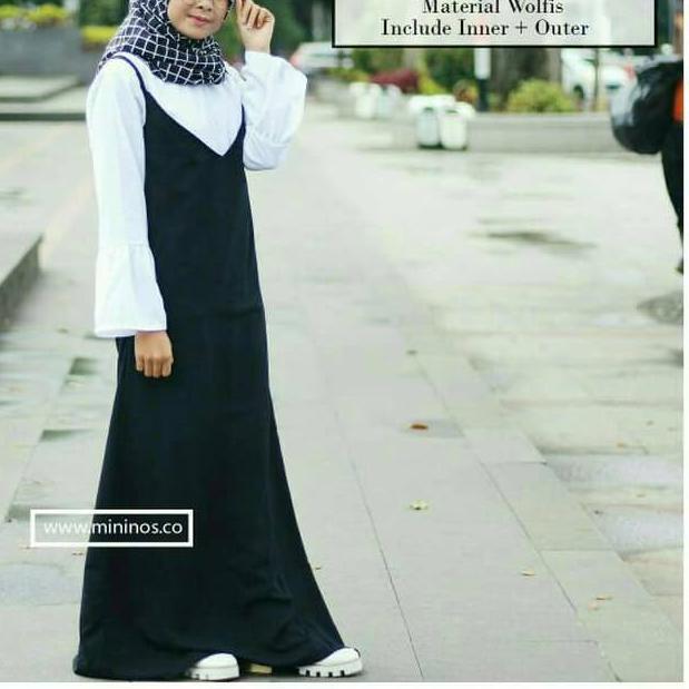 Harga Heboh Tya Dress (ML) !!  1a7557ff93