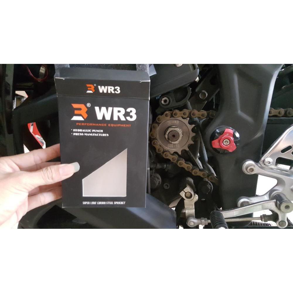 Hanger Knalpot Wr3 Yamaha R25 Shopee Indonesia Prospeed Black Series Mt 25 Slip On