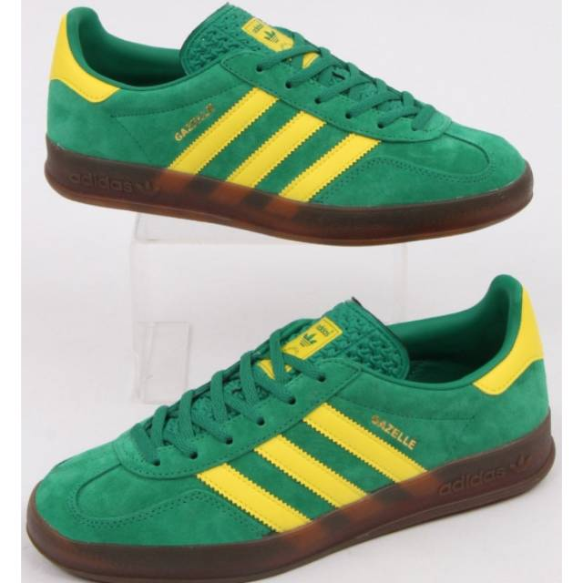 green yellow gazelle Promotions