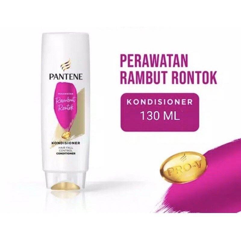 Pantene Shampoo 130ml-Kond Rambut Rontok