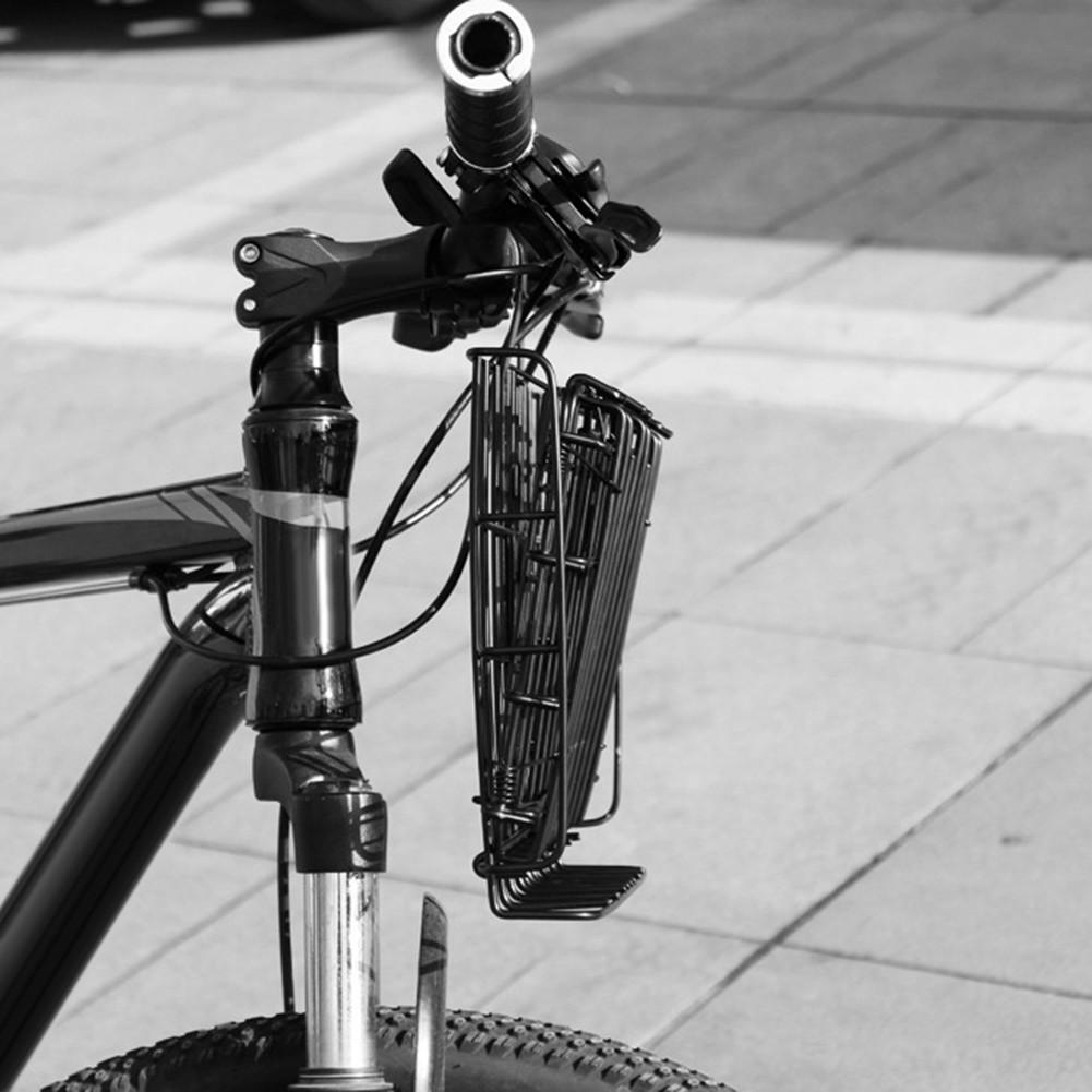 Keranjang Gantung Lipat Untuk Sepeda Gunung Shopee Indonesia