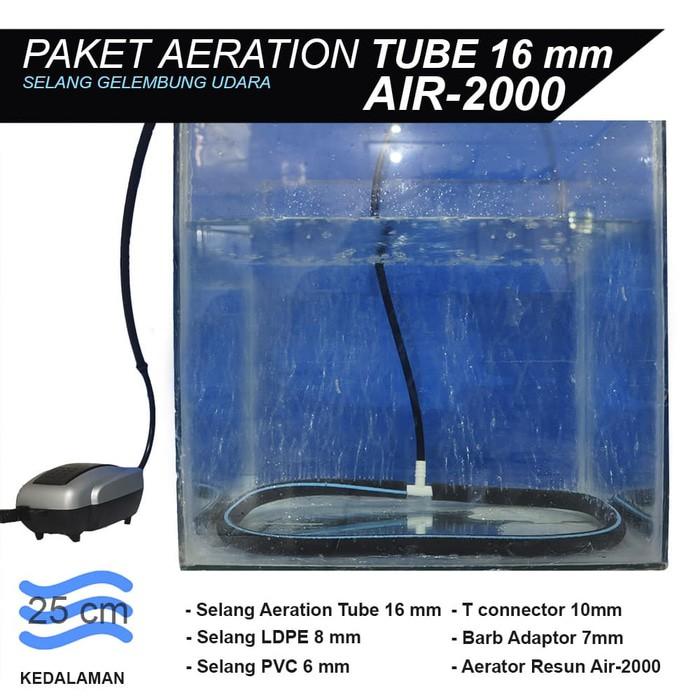 Jirifarm (09257) Selang PVC Tube 6/4mm Hidroponik per 1 meter   Shopee Indonesia