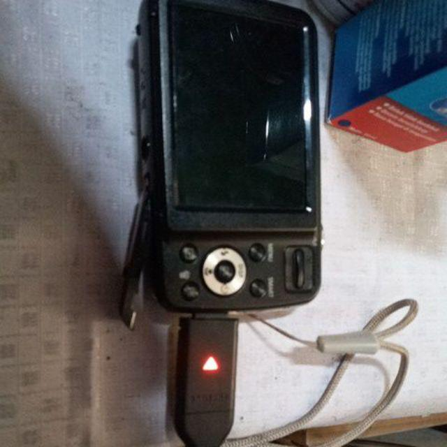 St90 st85 Samsung Cámara Digital batería charger//usb Cable Para St80 St95