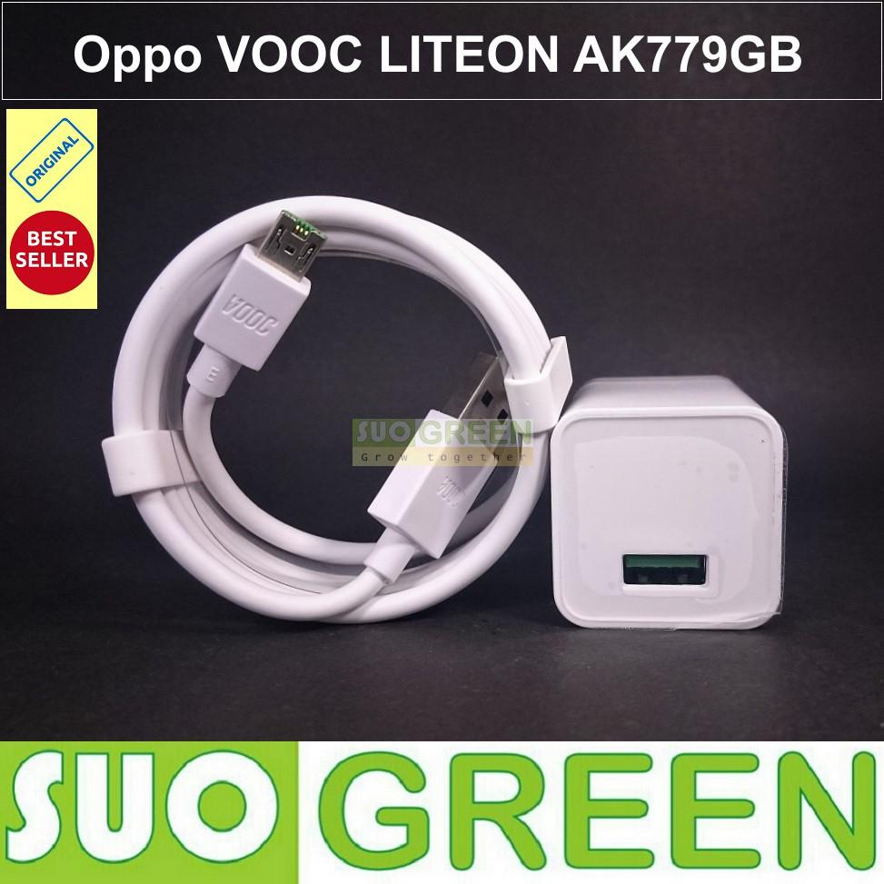 Charger Oppo Vooc Original 100 4a F1s F3 F5 F1 Pengisian Daya Casan F7 A37 A33 Neo 7 9 2a Ak933 Cepat Batok Kepala Berat Shopee Indonesia
