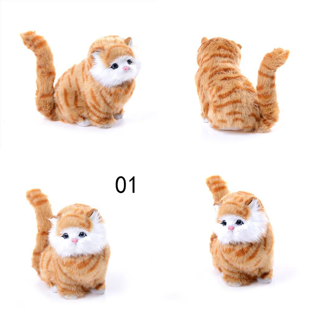 Boneka kucing batre  246a40b9a3