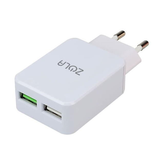 Kabel Charger JOYSEUS 3 in 1 2A Iphone Micro USB dan Type-C | Shopee Indonesia