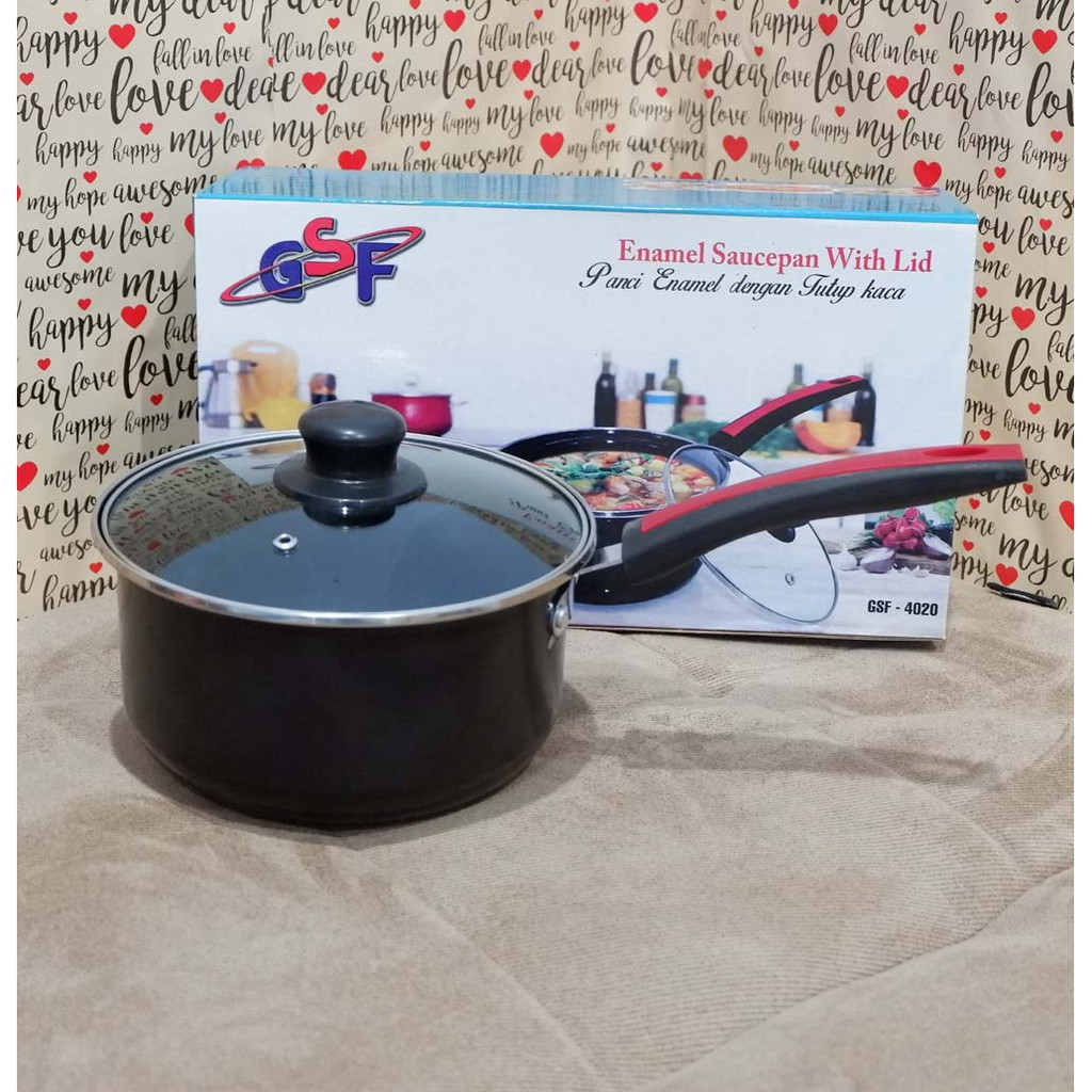Fincook Keramik Csp1802 Panci 18cm Tutup Kaca Sauce Pan Lapis Neoflam Marble Kaserol Berlapis Dengan 20cm Warm Ceramic Sehat Masak Susu Mie Shopee Indonesia