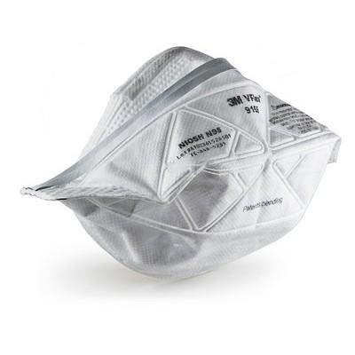 Ea box Particulate Vflex™ 3m™ N95 9105 Respirator 50