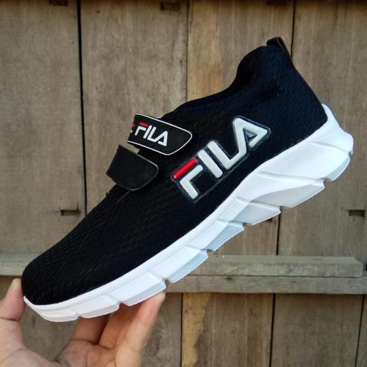 Sepatu Sneaker Anak Laki Laki Perempuan Sepatu Sekolah Anak