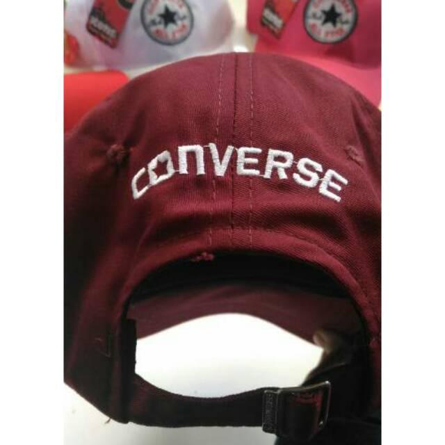 topi converse - Temukan Harga dan Penawaran Topi Online Terbaik - Aksesoris  Fashion Maret 2019  7516e98a26