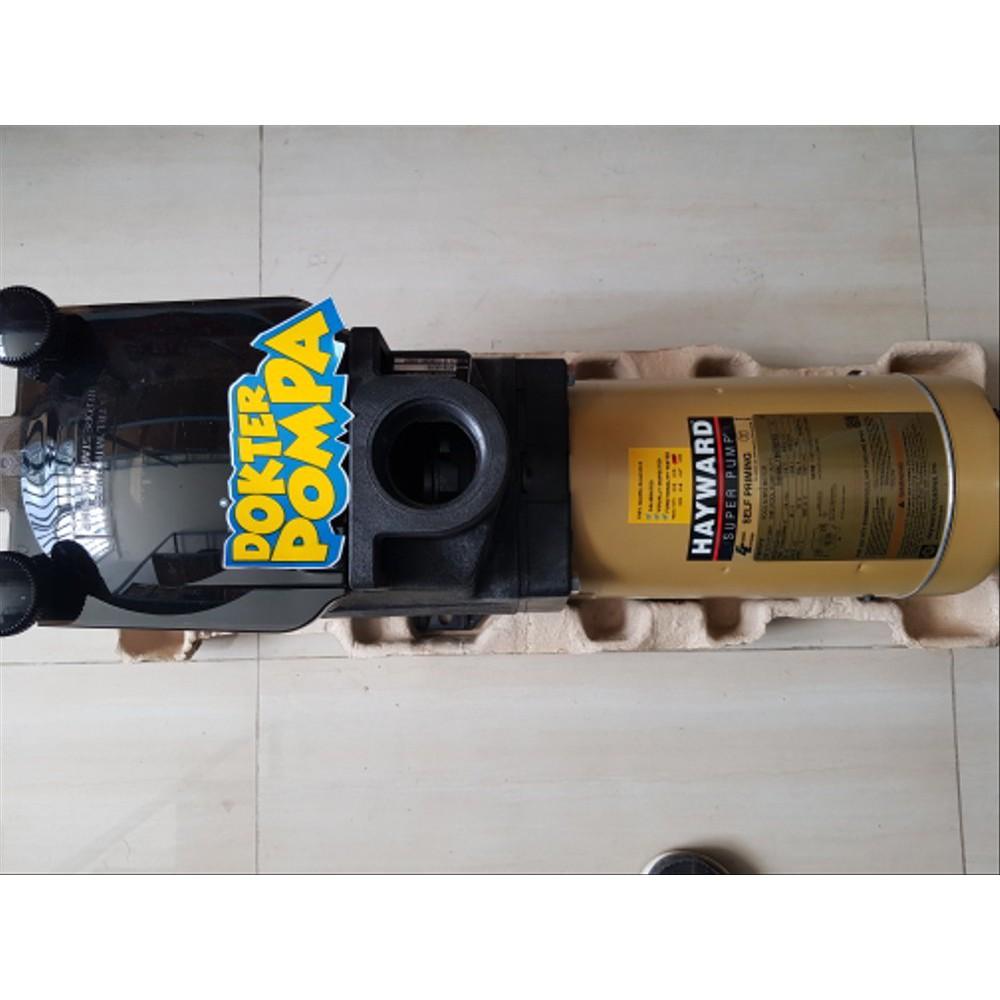 Hayward Super Pump 2 Hp Sp 2616x2051 Pompa Kolam Renang Diskon Shopee Indonesia