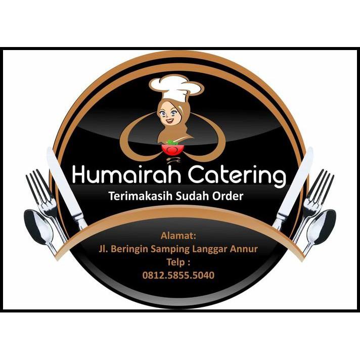 Laris Banget Desain Logo Catering