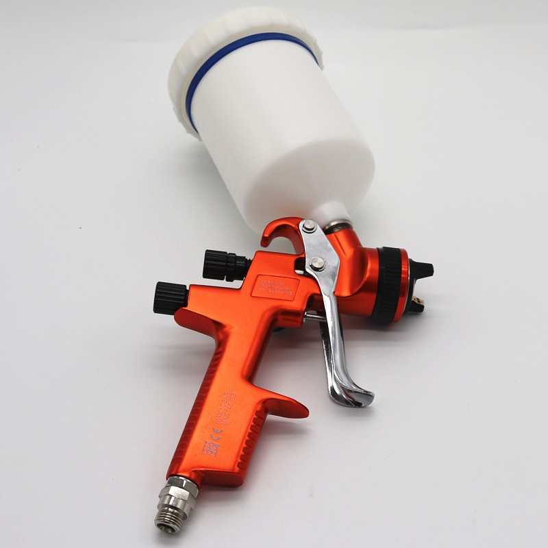 spray gun untuk cat mobil