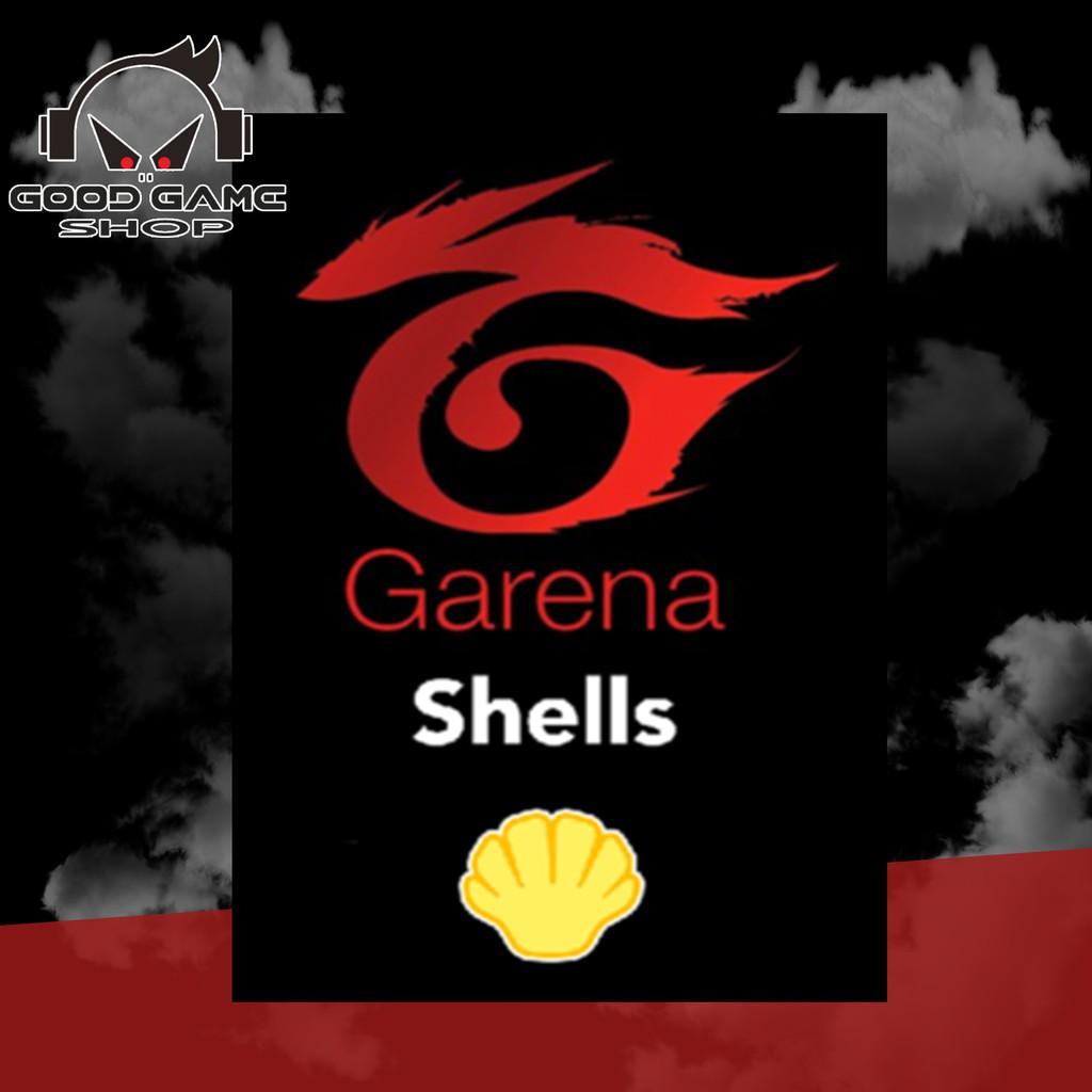 Garena Shell Indo - Voucher Garena Shell Indo - Shell Indo 330 - Shell Indo Murah - Shell Garena ID