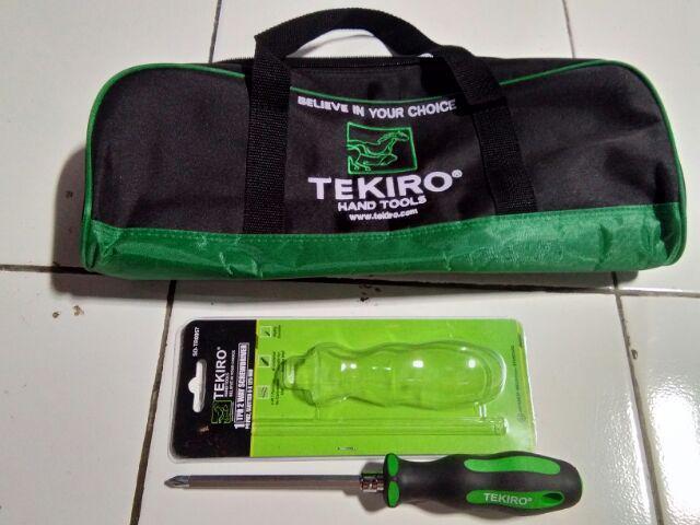 Tas Perkakas Serbaguna Tool Bag Organizer TEKIRO. Source · 2018-11-19 17