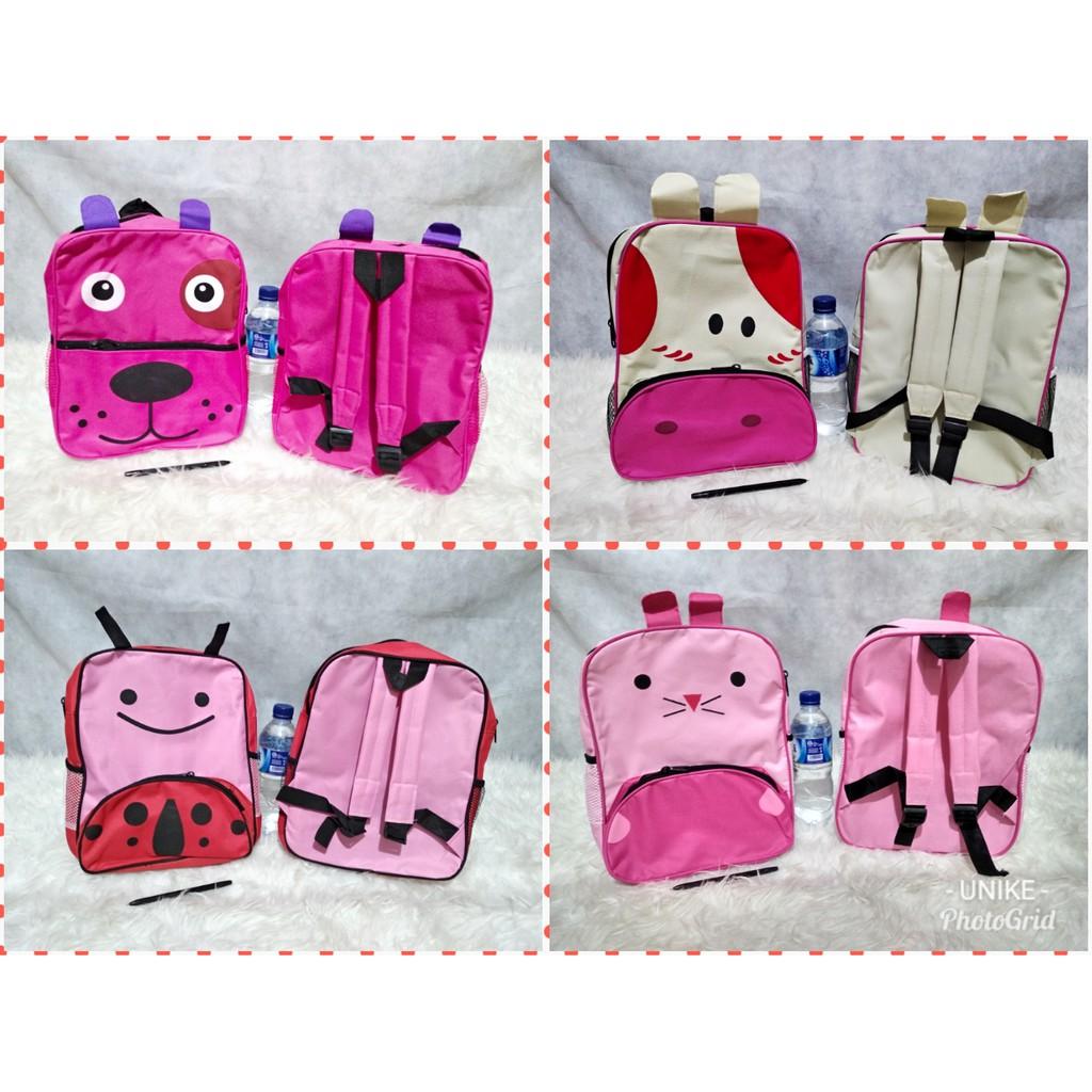 Souvenir Ulang Tahun Kotak Makan Murah Goodie Bag Lunch Box Set Karakter Lovely Tempat Baby Panda Shopee Indonesia