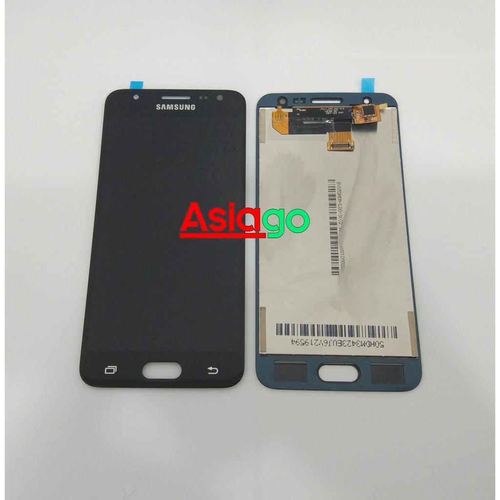 Lcd Samsung J320 J3 2016 Aa Touchscreen Shopee Indonesia