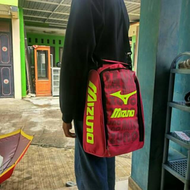 Travel bag tas asics mizuno sport  7db5b19e35