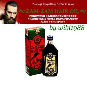 MA Mawn Firdaus / Oil Penumbuh Rambut Jenggot Kumis & Jambang - 20 mL | Shopee Indonesia