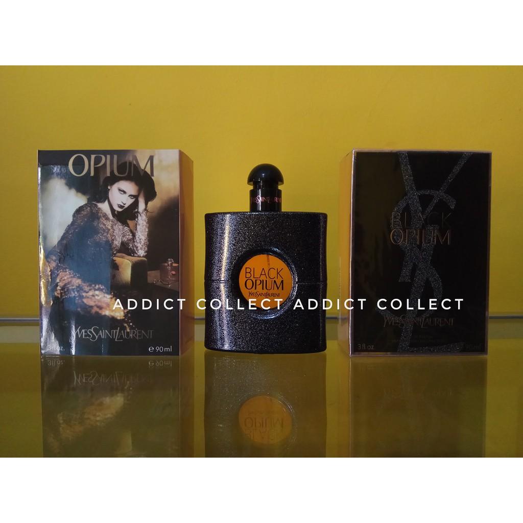 Parfum Refill Yslxx Black Opium Best Quality Shopee Indonesia Parfume Wanita Fogg Series Women Fresh Reveal 75ml