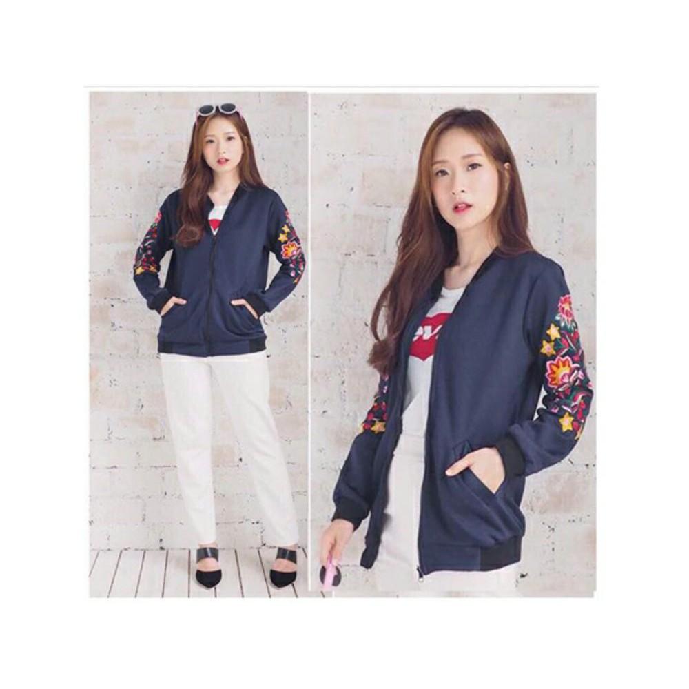 Rihens Cardigan L Salur Rayon Rh88 Kardigan Atasan Wanita Spandek Asymmetric Kimono Jaket Jk435 Lengan Panjang Shopee Indonesia