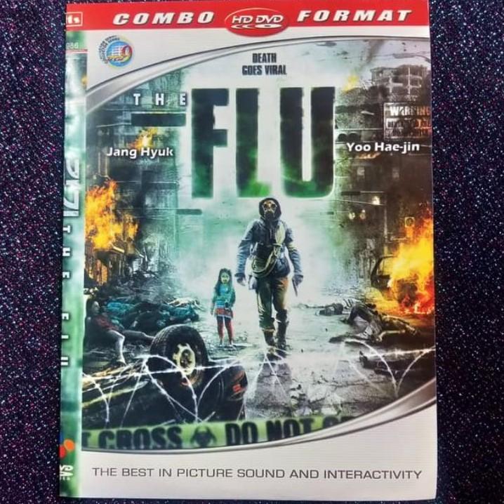Film Tentang Wabah Penyebaran Viruss Kisah Nyata The Flu Hd Sub Indo Shopee Indonesia