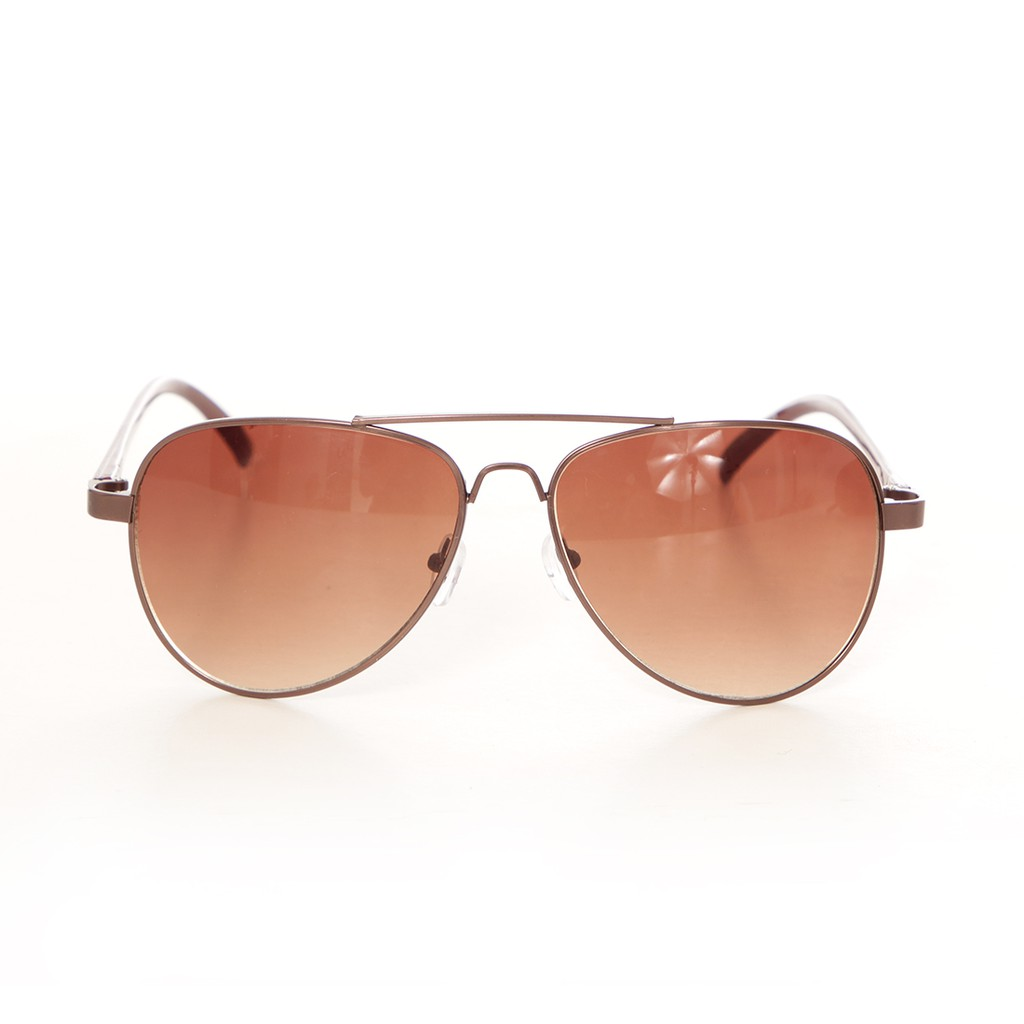 Tiaria WYM3026K03 Unisex Classic Sunglasses Metal Frame Aviator Sunglasses   f2ff95b4dd