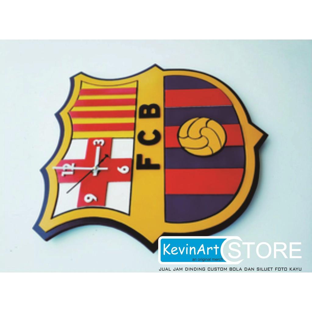 20+ Trend Terbaru Gambar Sketsa Logo Barcelona