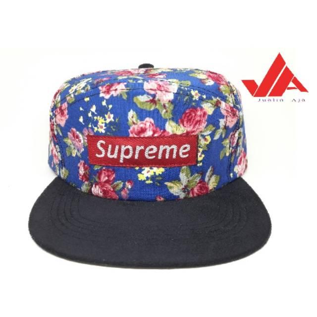 snapback supreme - Temukan Harga dan Penawaran Topi Online Terbaik -  Aksesoris Fashion Januari 2019  f5c0157dd1