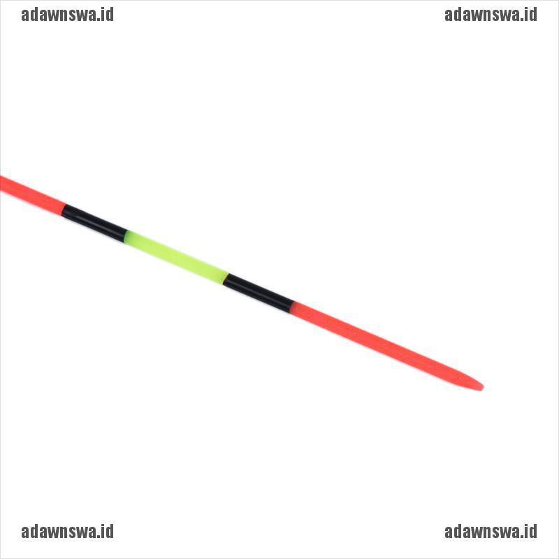 Adawnswa 1pc Fishing Float Rechangeable Tails High Brightness Led Luminous Floater Tails Shopee Indonesia