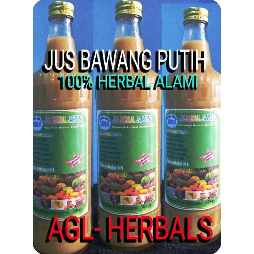 Obral Minuman Jamu Jus Herbal Shopee Indonesia Ramuan Bawang Putih Tunggal Jahe Merah Cuka Apel Madu Lemon 650ml