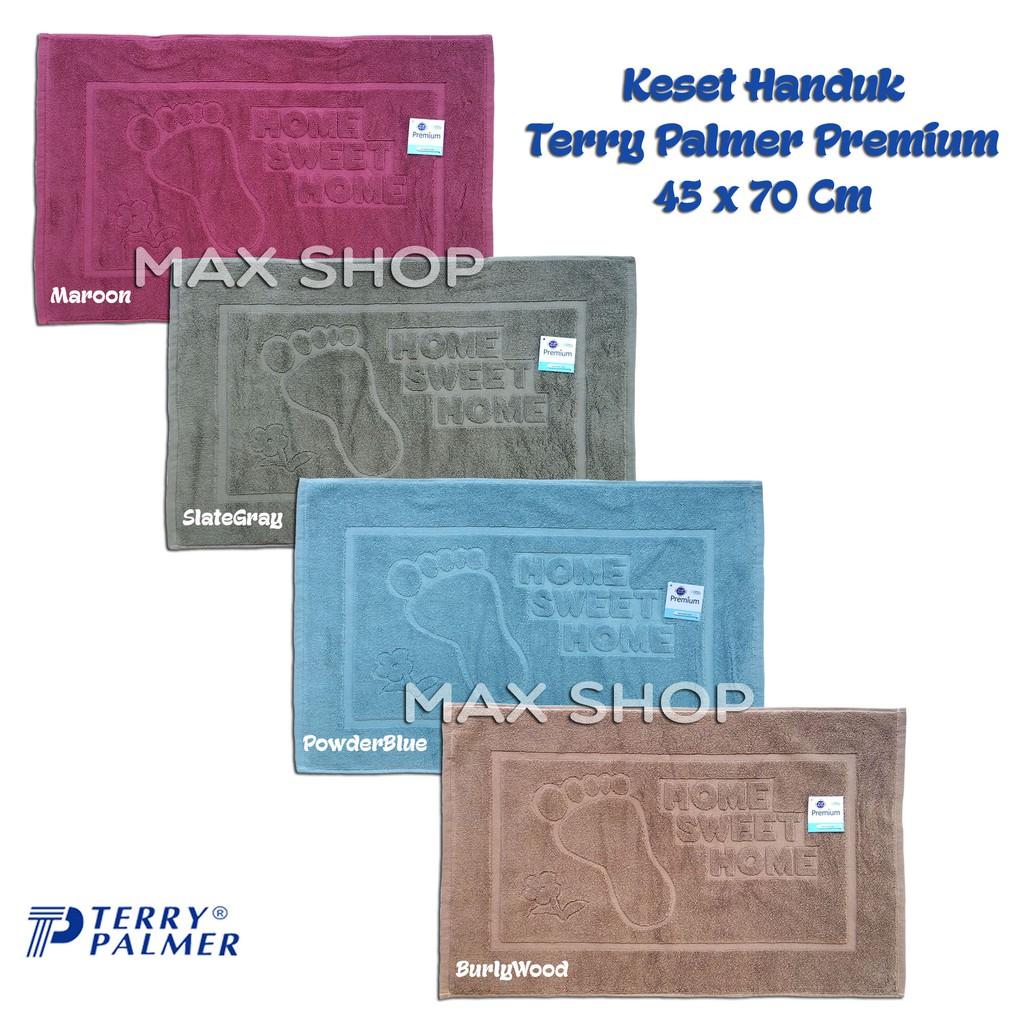 Handuk Terry Palmer Premium Eternal 70x135 Cm Mandi Dewasa Ter Keset Shopee Indonesia