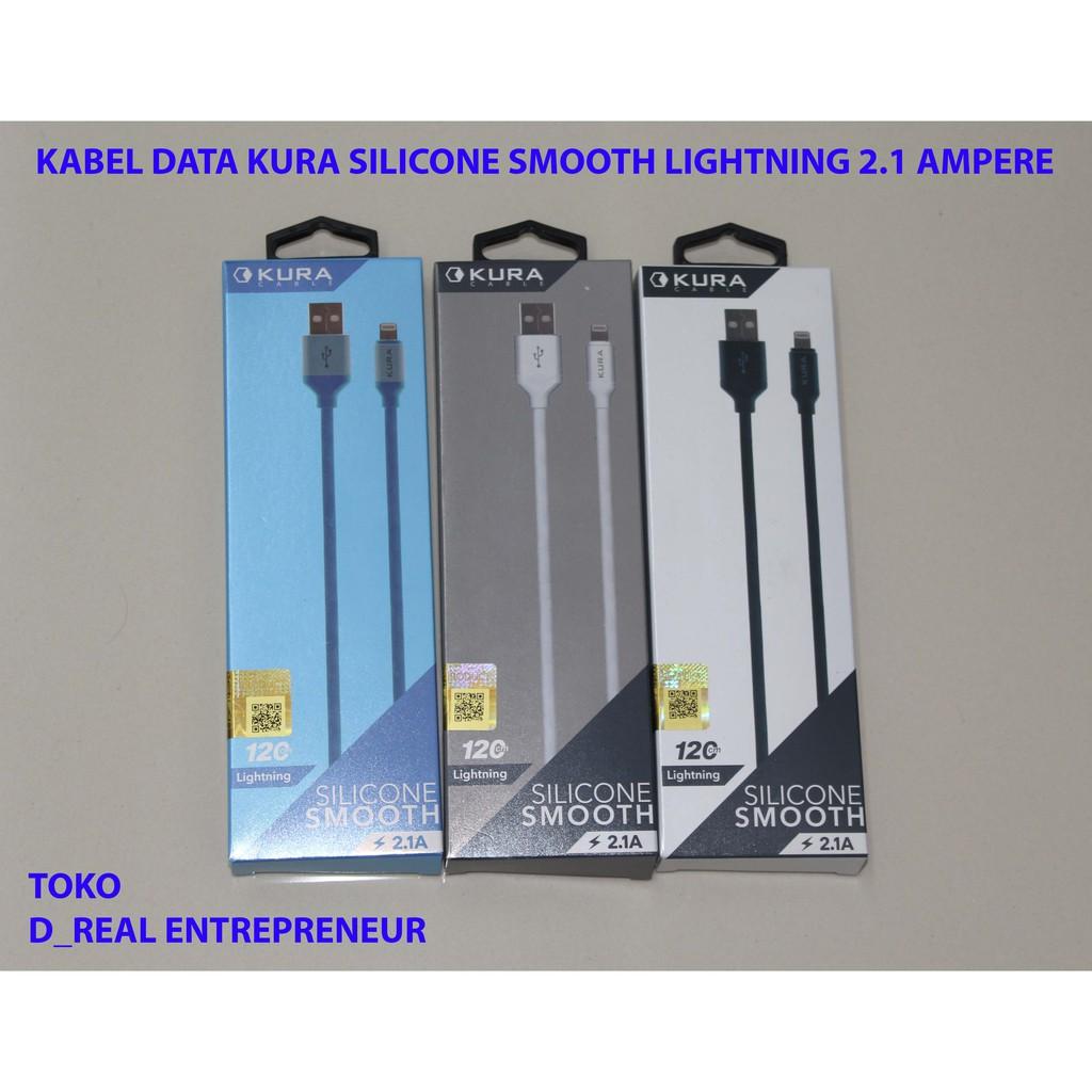 Shopee Indonesia Jual Beli Di Ponsel Dan Online Kura Premium Nylon Tough Cable Kabel Data Lightning