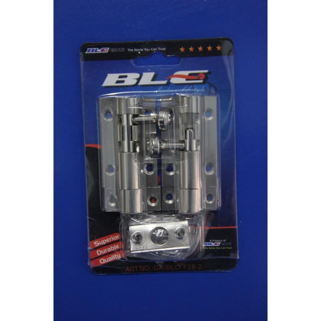 Grendel Bellucci F28 2 Nb Blc Slot Shopee Tanam Belluci Stainless 6 12 Pintu Indonesia
