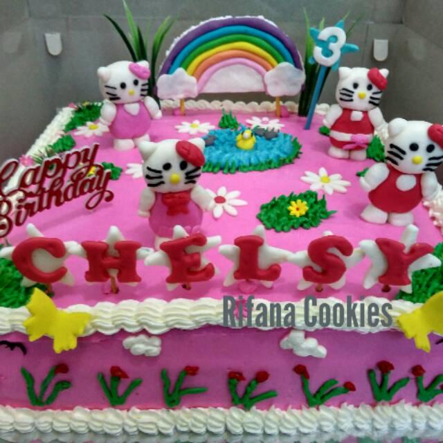 Gambar Kue Ulang Tahun Istimewa
