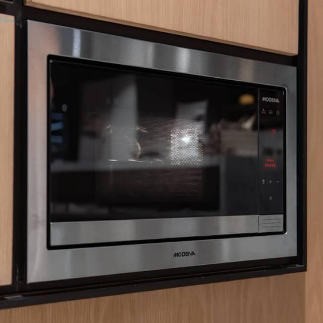 Modena Microwave Oven Mv 3116 31