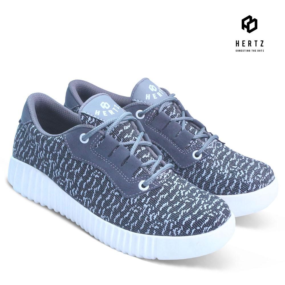 Sepatu Sneakers Wanita H 2067 Sepatu Kets Dan Kasual Original