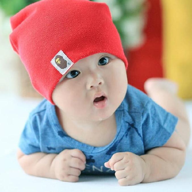 topi bayi - Temukan Harga dan Penawaran Topi Online Terbaik - Aksesoris Fashion Januari 2019 |