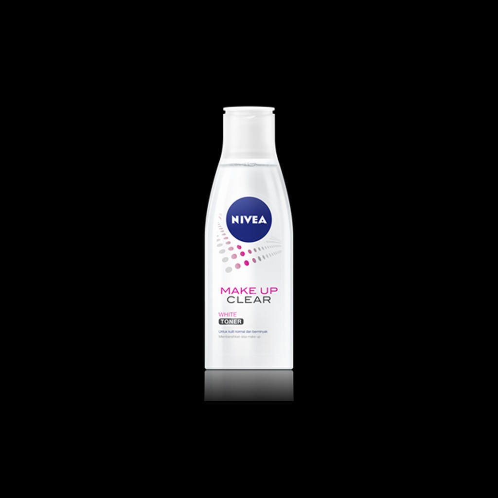 Nivea Paket 2 Free Micellar Isi Make Up Clear Water 200ml 401616 Shopee Indonesia