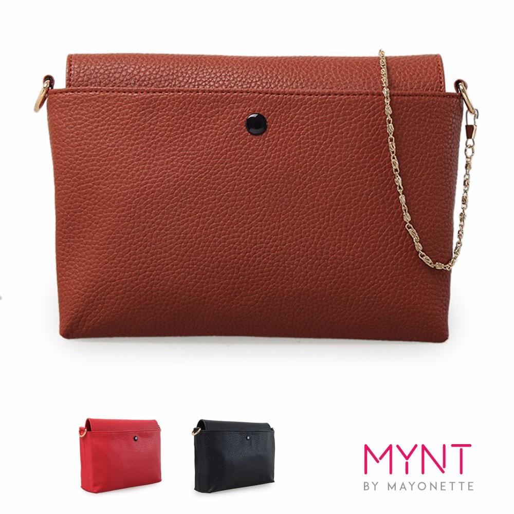 MYNT by Mayonette Tas Slempang Wanita Tas Fashion Branded - Christie Sling Bag | Shopee Indonesia