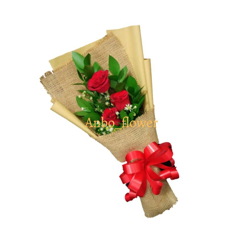Buket bunga/hand buket/buket wisuda/buket bunga segar/buket bunga asli