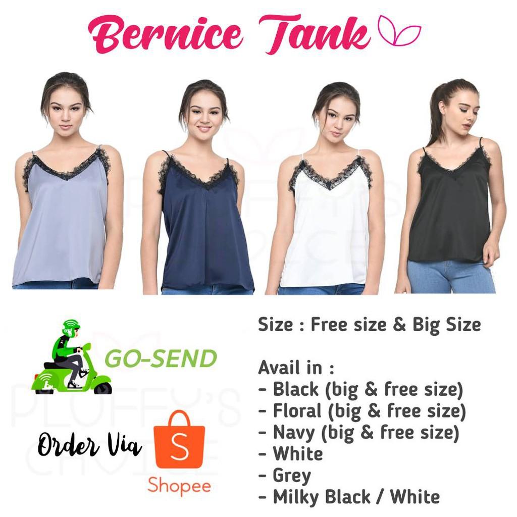 Toko Online Pluffys Choice Official Shop Shopee Indonesia Dress Putih Renda A30554