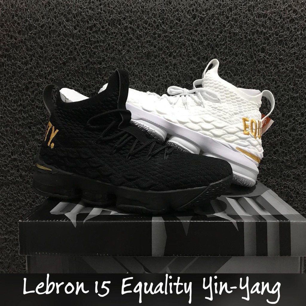 30792a6add606 sepatu basket nike lebron 15 equality yin yang