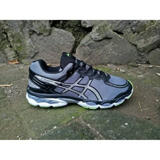 Asics Gel Kayano 22 Import   sepatu olahraga   voli   volley   sport 6976f02a35