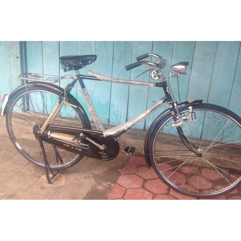 Grosir Sepeda Onthel Phoenix Baru Model Laki Heren Shopee Indonesia