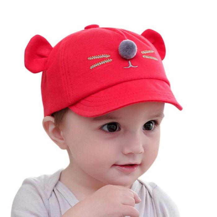 topi+bayi - Temukan Harga dan Penawaran Online Terbaik - Februari 2019  e07428b613